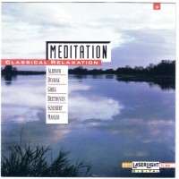 Purchase VA - Meditation - Classical Relaxation Vol. 3