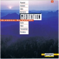Purchase VA - Meditation - Classical Relaxation Vol. 2