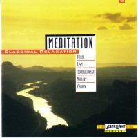 Purchase VA - Meditation - Classical Relaxation Vol. 10