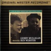 Purchase Gerry Mulligan & Ben Webster - Gerry Mulligan Meets Ben Webster (Vinyl)