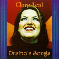 Purchase Clare Teal - Orsino's Songs