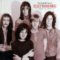 Purchase Fleetwood Mac - The Vaudeville Years: 1968 To 1970 CD1