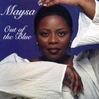 Purchase Maysa - Out Of The Blue