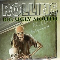 Purchase Henry Rollins - Big Ugly Mouth