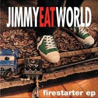 Purchase Jimmy Eat World - Firestarter (EP)