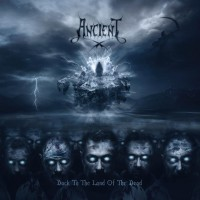 Purchase Ancient - Back To The Land Of The Dead