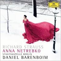 Purchase Anna Netrebko - Richard Strauss