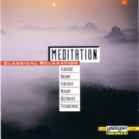 Purchase VA - Meditation - Classical Relaxation Vol. 7