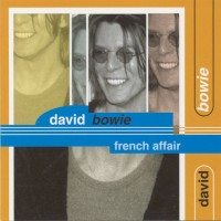 Purchase David Bowie - French Affair (Live)