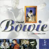 Purchase David Bowie - Liveandwell.Com CD2