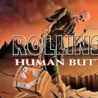 Purchase Henry Rollins - Human Butt CD2