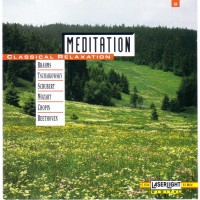 Purchase VA - Meditation - Classical Relaxation Vol. 9
