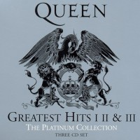 Purchase Queen - Greatest Hits I II & III - The Platinum Collection CD1