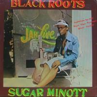 Purchase Sugar Minott - Black Roots (Vinyl)
