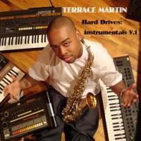 Purchase Terrace Martin - Hard Drives: Instrumentals Vol. 1