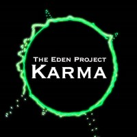 Purchase The Eden Project - Karma (CDS)