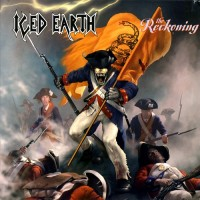 Purchase Iced Earth - The Reckoning (EP)
