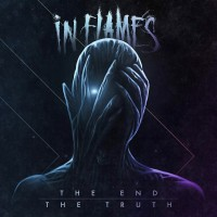 Purchase In Flames - The End / The Truth (CDS)