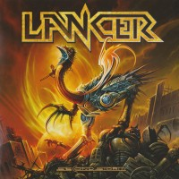 Purchase Lancer - Second Storm
