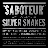 Purchase Silver Snakes - Saboteur