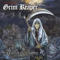 Purchase Steve Grimmett's Grim Reaper - Walking In The Shadows