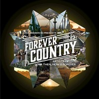 Purchase Artists Of Then & Now & Forever - Forever Country (CDS)
