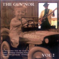 Purchase Ashley Hutchings - The Guv'nor Vol. 2