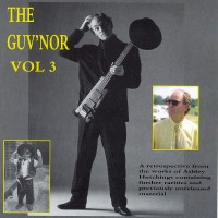 Purchase Ashley Hutchings - The Guv'nor Vol. 3