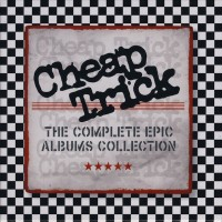 Purchase Cheap Trick - The Complete Epic Albums Collection: The Doctor CD12