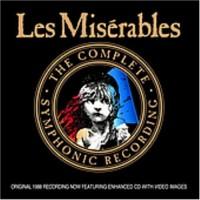 Purchase Claude-Michel Schonberg - Les Misérables: The Complete Symphonic Recording CD3