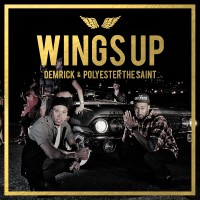 Purchase Demrick - Wings Up (EP) (With Polyester The Saint)