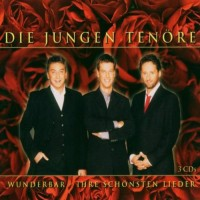 Purchase Die Jungen Tenöre - Wunderbar: Ihre Schönsten Lieder CD1