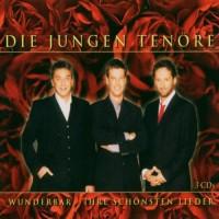 Purchase Die Jungen Tenöre - Wunderbar: Ihre Schönsten Lieder CD2
