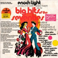 Purchase Enoch Light - Big Hits Of The Seventies (Vinyl) CD2