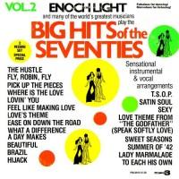 Purchase Enoch Light - Big Hits Of The Seventies Vol. 2 (Vinyl) CD2