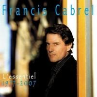 Purchase Francis Cabrel - L'essentiel 1977-2007 CD2
