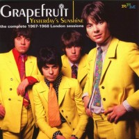 Purchase Grapefruit - Yesterday's Sunshine: The Complete 1967-1968 London Sessions
