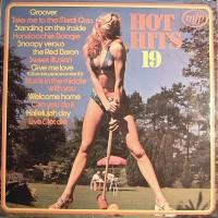 Purchase VA - MFP - Hot Hits Vol. 19 (Vinyl)