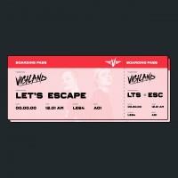 Purchase Vigiland - Let's Escape (CDS)