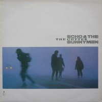 Purchase Echo & The Bunnymen - The Cutter (Vinyl)