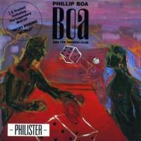 Purchase Phillip Boa & The Voodooclub - Philister