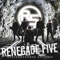 Purchase Renegade Five - Undergrounded Universe