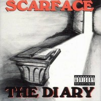 Purchase Scarface - The Diary