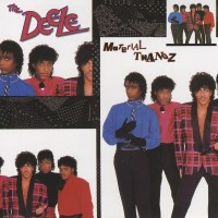 Purchase The Deele - Material Thangz