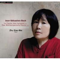 Purchase Zhu Xiao-Mei - J.S. Bach: Le Clavier Bien Tempere, Livre II CD1
