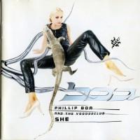 Purchase Phillip Boa & The Voodooclub - She
