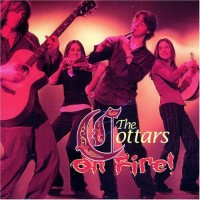 Purchase The Cottars - On Fire