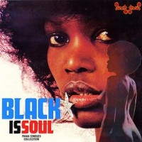 Purchase VA - Black Is Soul: Pama Singles Collection