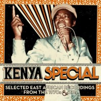 Purchase VA - Kenya Special: Selected East African Recordings From The '70S & '80S CD2