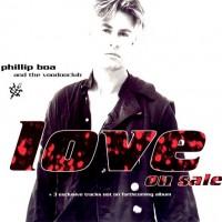 Purchase Phillip Boa & The Voodooclub - Love On Sale